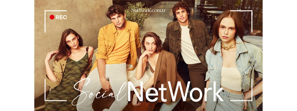 Network SS21